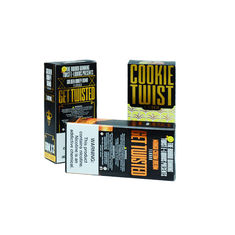 صديقة للبيئة Vape E Juice Melon Twist 60ml Golden Honey Bomb Bomb المزود